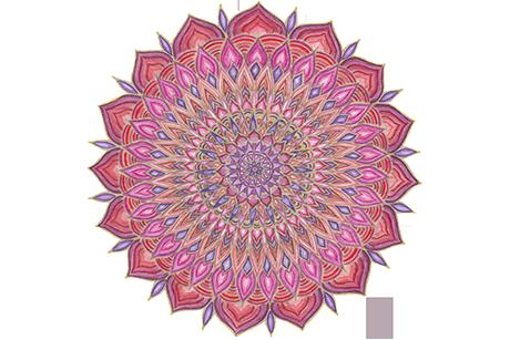 Mandalas & Mehr